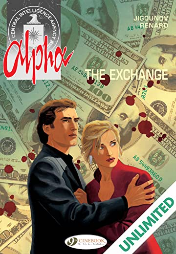 Alpha Vol. 1: The Exchange