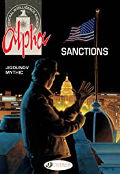 Alpha Vol. 4: Sanctions