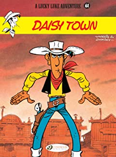 Lucky Luke Vol. 61: Daisy Town