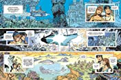 Valerian et Laureline Vol. 16: Hostages of Ultralum