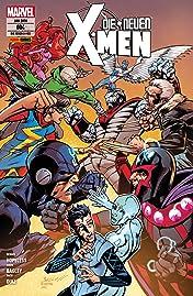 Die neuen X-Men Vol. 4: Fatales Finale