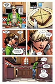 Avengers Vol. 3: Standoff: Ohne Ausweg