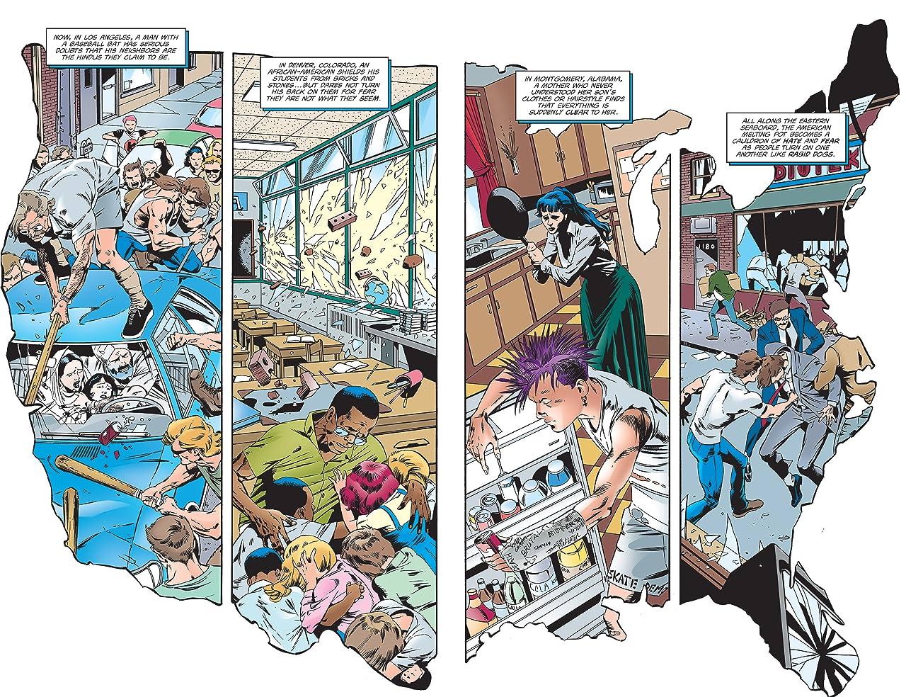 Captain America (1998-2002) #7