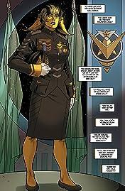 Uncanny Inhumans Vol. 4: Wenn der Vorhang fällt