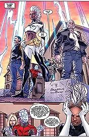 X-Men Vol. 4: Zu neuen Ufern