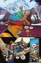 Guardians of the Galaxy Vol. 6: Zurück im All