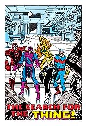 Avengers West Coast (1985-1994) #10