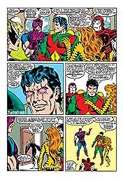 Avengers West Coast (1985-1994) #12