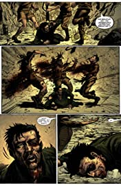 Fury Peacemaker (2006) #2 (of 6)