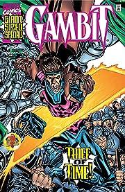 Gambit (1999-2001) #12