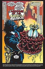 Ghost Rider (1990-1998) #93