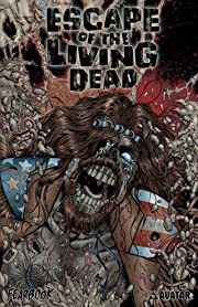 Escape Of The Living Dead: Fearbook #1