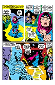 Silver Surfer (1968-1970) #6
