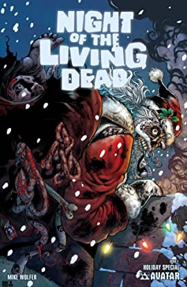 Night of the Living Dead: Holiday Special #1