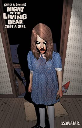 Night of the Living Dead: Just a Girl
