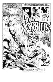Vampire Tales (1973-1975) #1