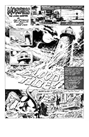 Vampire Tales (1973-1975) #5