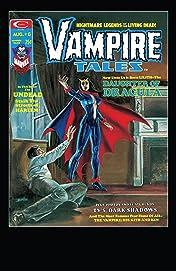 Vampire Tales (1973-1975) #6