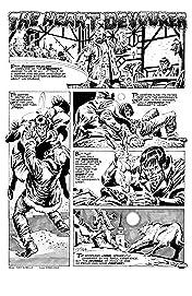 Vampire Tales (1973-1975) #8