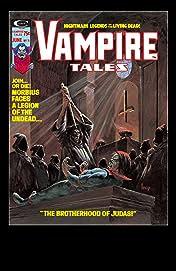 Vampire Tales (1973-1975) #11