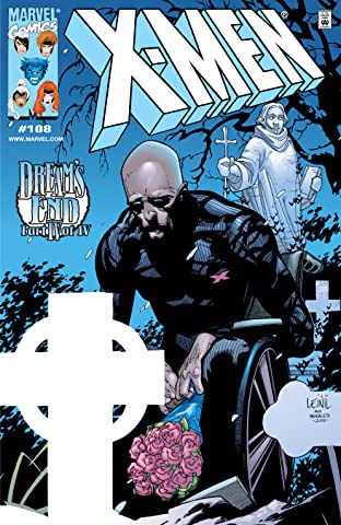 X-Men (1991-2001) #108
