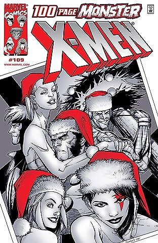 X-Men (1991-2001) #109