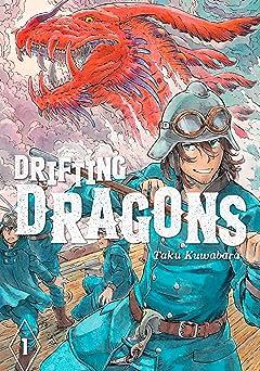 Drifting Dragons Vol. 1