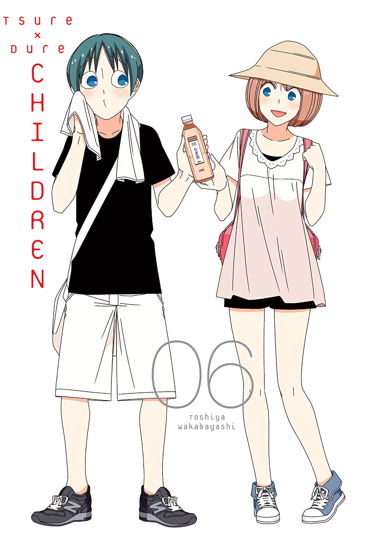 Tsuredure Children Vol. 6