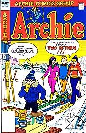 Archie #290