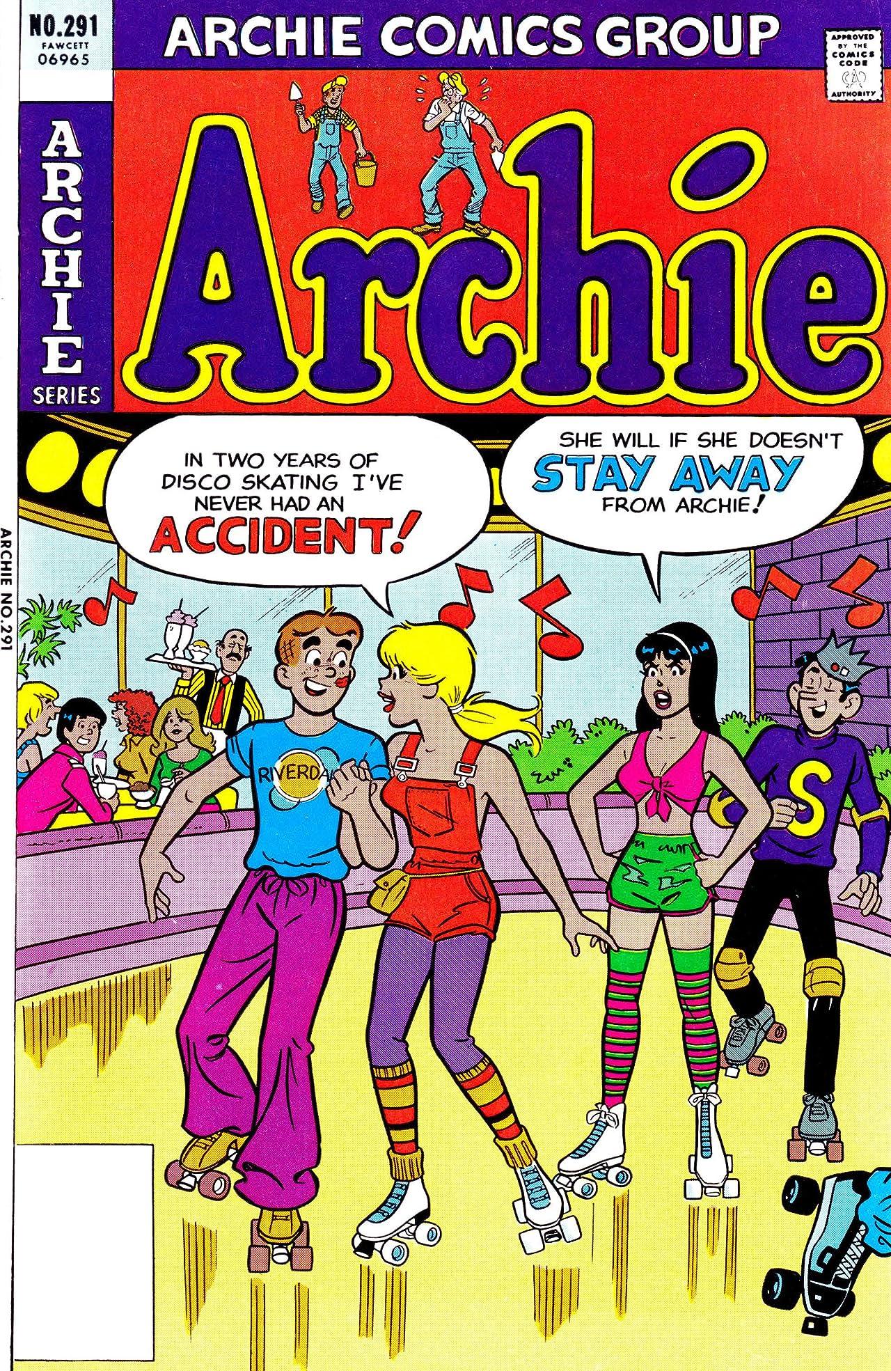 Archie #291