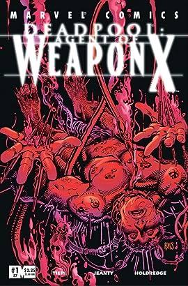 Deadpool (1997-2002) #57