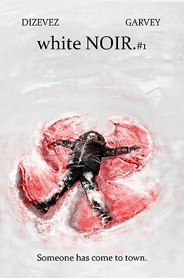 white NOIR #1