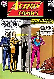 Action Comics (1938-2011) #323