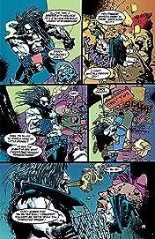 Lobo's Back (1992) #1