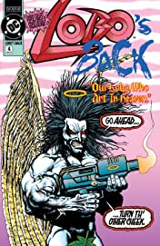 Lobo's Back (1992) #4