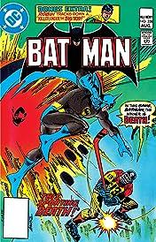 Batman (1940-2011) #338