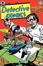 Detective Comics (1937-2011) #127
