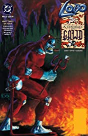 Lobo: A Contract on Gawd (1994) #3