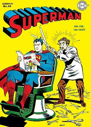 Superman (1939-2011) #38