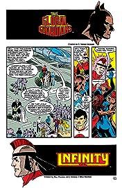 Infinity, Inc. (1984-1988) #37