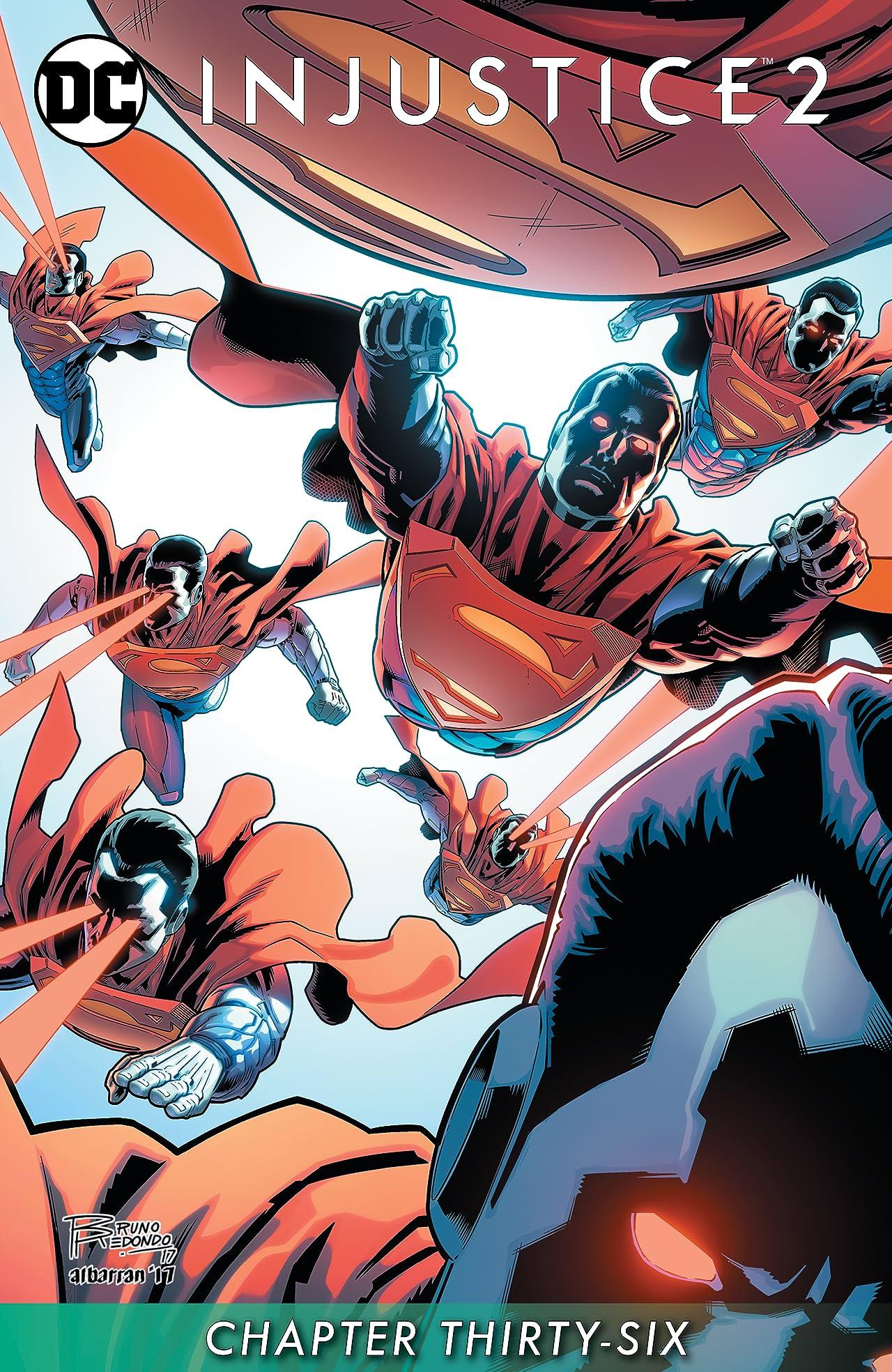 Injustice 2 (2017-) #36