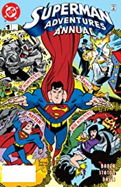 Superman Adventures (1996-2002) Annual #1