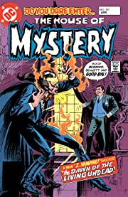 House of Mystery (1951-1983) #291