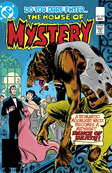 House of Mystery (1951-1983) #292