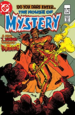 House of Mystery (1951-1983) #293