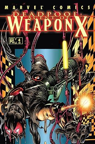 Deadpool (1997-2002) #60