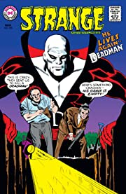 Strange Adventures (1950-1973) #206