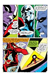 Strange Adventures (1950-1973) #207