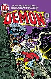 The Demon (1972-1974) #5