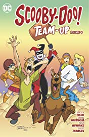 Scooby-Doo Team-Up (2013-) Vol. 4